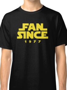 Fan Since Classic T-Shirt