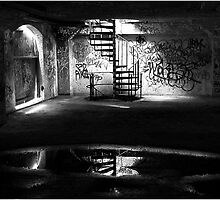 Basement by Polar Impressions  Photography