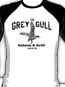 The Grey Gull T-Shirt