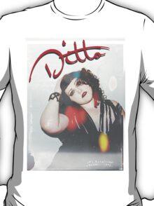 Beth Ditto T-Shirt