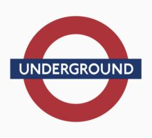 Underground by CustomGodSpeed