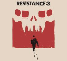 Resistance 3 Capelli Walks by Gekidami