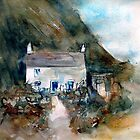Fell Cottage by Sunflower3