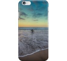 Watergate Sunset iPhone Case/Skin