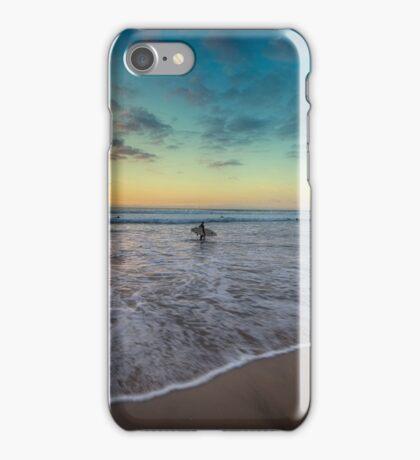 Watergate Sunset iPhone Case/Skin