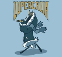 Mudtown Records - Lupercalia 2011 Logo and Faunzie by MudtownRecords
