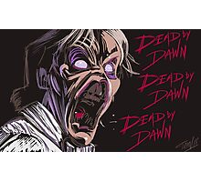 Dead By Dawn Photographic Print