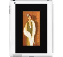 Sandy Draw iPad Case/Skin