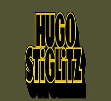 Hugo Stiglitz by Camille Monnoyer