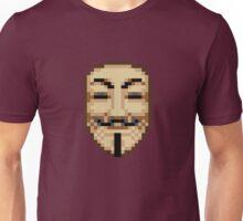 P for Pixels Unisex T-Shirt