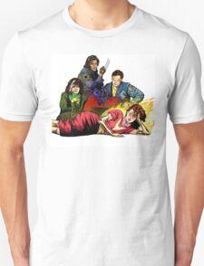 X-Fast Club T-Shirt