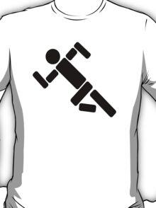 Sprinter Icon T-Shirt
