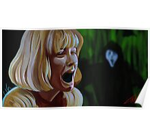 What's Your Favorite Scary Movie? Poster