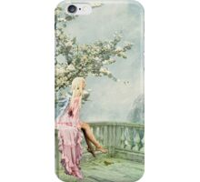 Fairytopia in Spring iPhone Case/Skin