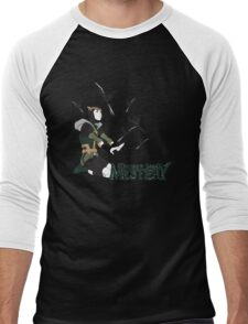 Kid Loki - Birds of a Feather, Are Oh So Clever Men's Baseball ¾ T-Shirt