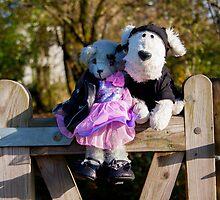 Love is..... by twinnieE