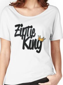 Zip Tie King Women's Relaxed Fit T-Shirt