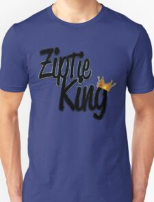 Zip Tie King T-Shirt