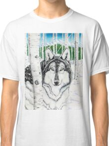 Guardian of The Forest Classic T-Shirt
