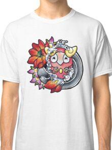 Darumaka - Pokemon tattoo art Classic T-Shirt
