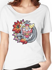 Darumaka - Pokemon tattoo art Women's Relaxed Fit T-Shirt