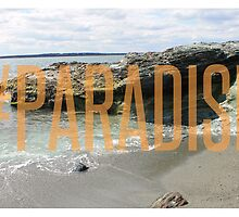 #PARADISE by Chris Lenzi
