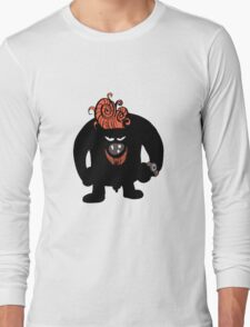 Moster Long Sleeve T-Shirt