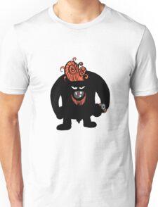 Moster Unisex T-Shirt