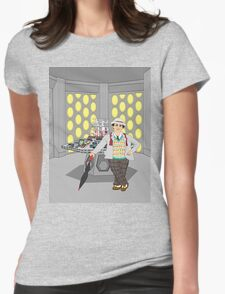 The Seventh Doctor Womens T-Shirt
