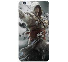 Edward The Pirate iPhone Case/Skin