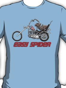 Easy Spider T-Shirt