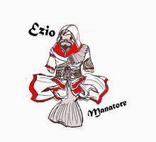 Ezio Manatore Unisex T-Shirt