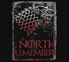 The North Remembers 2 ( Game of Thrones )  by lab80
