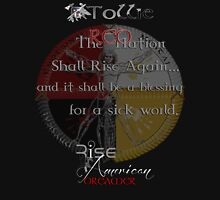 Rise of the Red Nation T-Shirt Unisex T-Shirt