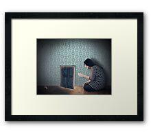 16/365 Framed Print