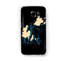 Fire Samsung Galaxy Case/Skin