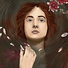 Ophelia  by WickedlyLovely