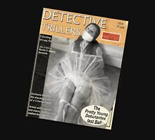 Detective Trillers Magazine February Unisex T-Shirt