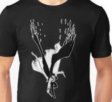 Angel Slayer (dark version) Unisex T-Shirt