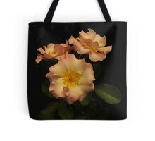 Beauty in Three Tote Bag