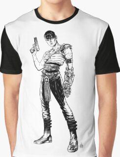 Furiosa Graphic T-Shirt