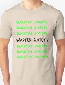 WS Shirt T-Shirt