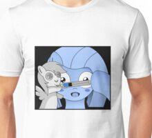 Survival Game - My Little Pony Unisex T-Shirt