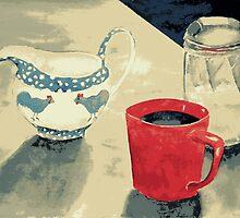 Sunday Morning by EvelynR