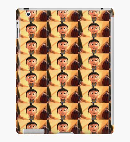 Despicable Me  iPad Case/Skin