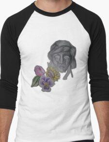 Flower girl Men's Baseball ¾ T-Shirt