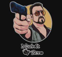"""Mark It Zero"" Kids Clothes"