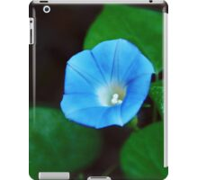 Bloomette iPad Case/Skin