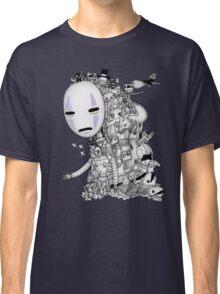 Hayao Miyazaki Tribute #2 Classic T-Shirt