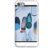 Shadows and Reflections I iPhone Case/Skin